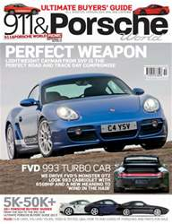 911 & Porsche World issue 911 & Porsche World issue 235