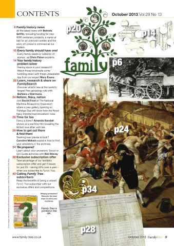 Family Tree Preview 3