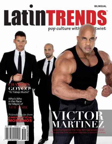 Latin Trends issue Issue 101