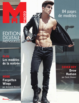 MMensuel issue Septembre 2013