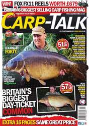 Carp-Talk issue 986