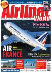 Airliner World issue October 2013