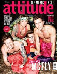 Attitude issue 236