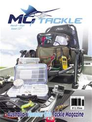 MO Tackle Catalogue issue MO Tackle Issue 127