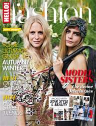 Hello! Magazine issue 23 September 2013