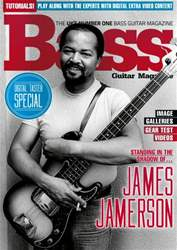 Bass Guitar issue Digital Taster Special
