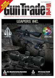 Gun Trade World issue October 2013