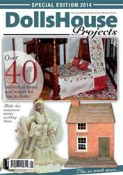 Dolls House Projects 5 issue Dolls House Projects 5