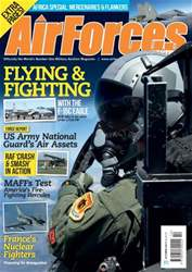 AirForces Monthly issue October 2013