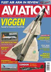Aviation News issue October 2013