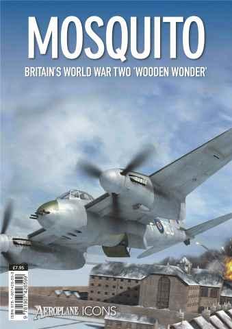 Aeroplane issue Mosquito