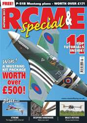 RCM&E issue Autumn Special 2013