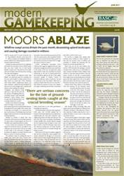 Modern Gamekeeping issue JUNE 2011
