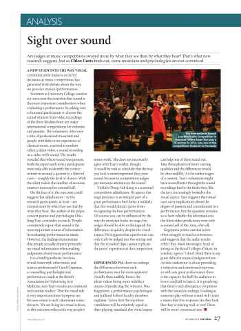 The Strad Preview 27