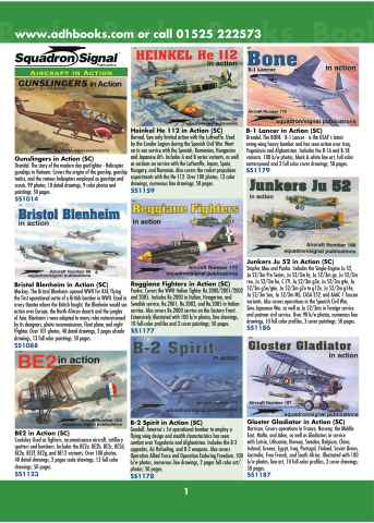 Tamiya Model Magazine issue ADH Books Catalogue