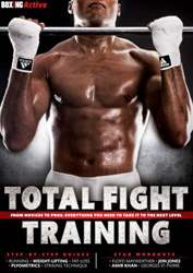 Fighting Fit issue Total Fight Training