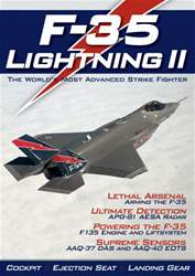 Combat Aircraft issue F-35 Lightning II