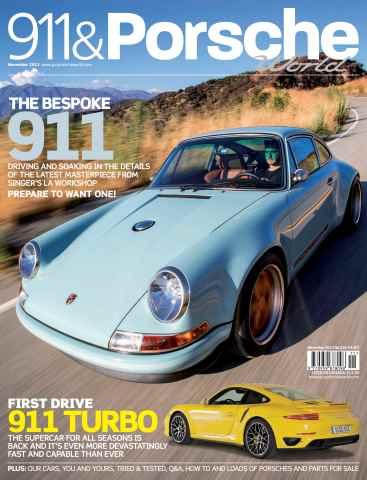 911 & Porsche World issue 911 & Porsche World issue 236