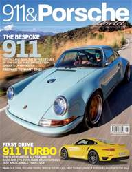 911 & Porsche World issue 911 & Porsche World issue 236