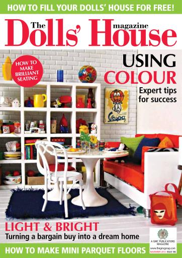 Dolls' House Preview