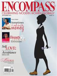 Encompass issue Issue 12