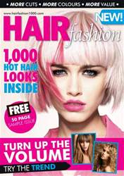 Hair Fashion issue Free Sample Issue