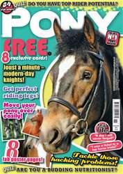 Pony Magazine issue November 2013