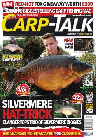 Carp-Talk issue 990