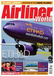 Airliner World issue November 2013