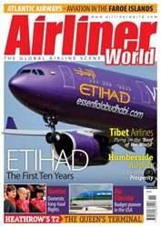 Airliner World issue November 2013