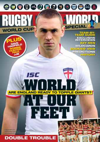Rugby League World issue 391