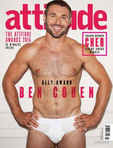 Attitude issue Issue 237