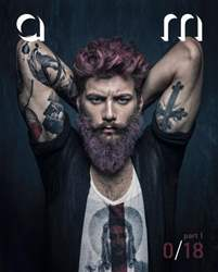 AND MEN 18 PART 1 issue AND MEN 18 PART 1