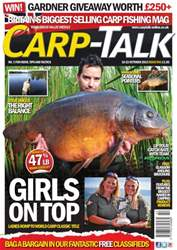 Carp-Talk issue 991