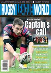 Rugby League World issue 360