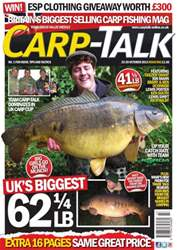 Carp-Talk issue 992