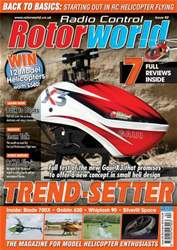 Radio Control Rotor World issue 92