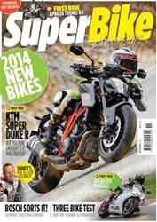 Superbike Magazine issue November 2013