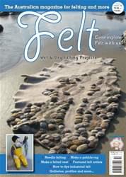 Felt Magazine Issue 10 issue Felt Magazine Issue 10