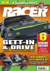 Radio Control Car Racer issue Dec-13