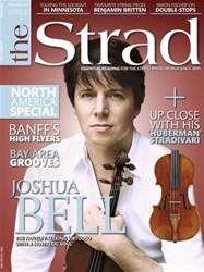 The Strad issue November 2013