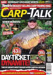 Carp-Talk issue 993