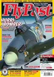 FlyPast issue December 2013