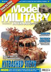 Model Military International issue 92