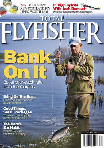 Total FlyFisher issue July 2011
