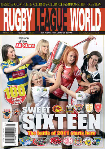 Rugby League World issue 359