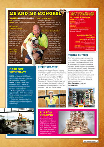 Tradie Preview 5