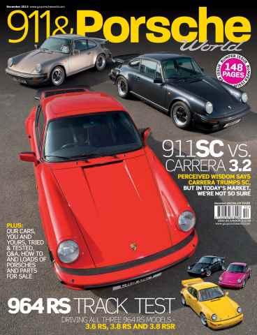 911 & Porsche World issue 911 & Porsche World issue 237