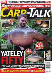 Carp-Talk issue 994