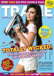 Tradie issue TRADIE April 2011